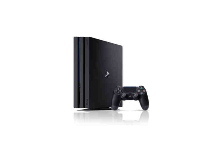 PlayStation 4 Pro Giveaway (no cost to enter)