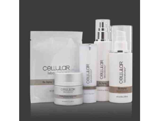 Facial Revitalizing Kit - Photo 1