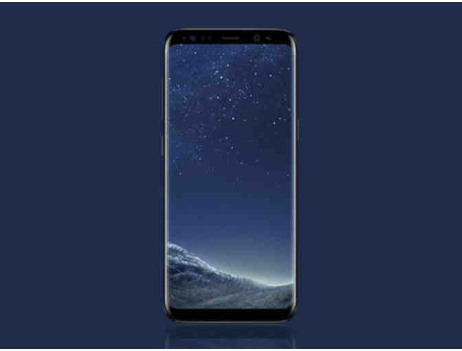 Free: The Samsung Galaxy S8 Giveaway (no cost to enter)