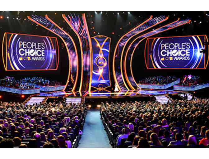 PEOPLE'S CHOICE AWARDS - Photo 1