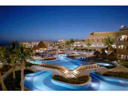 Luxuriate at an All-Inclusive Palace Resort Cancun, Riviera Maya, Cozumel or Isla Mujeres,