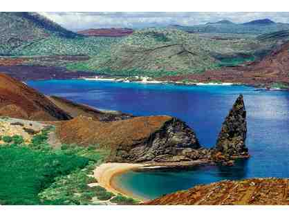 Luxury Galapagos Cruise, Endemic | 8 days