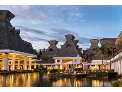 Sensational Resorts in Mexico or the U.S. Mexico or Contiguous U.S.