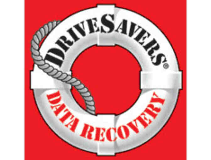 Drive Savers Data Recovery $250 Savings Certificate - Photo 1