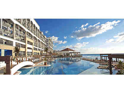 Cancun All-Inclusive