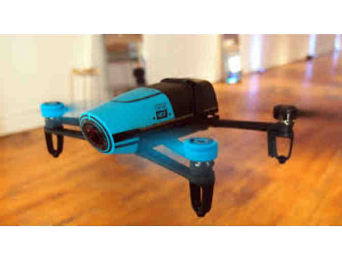 Parrot BeBop Drone Quadricopter Red or Blue