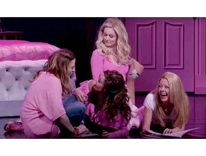 MEAN GIRLS VIP ON BROADWAY - 2-Night Stay with Airfare for 2 - Photo 3
