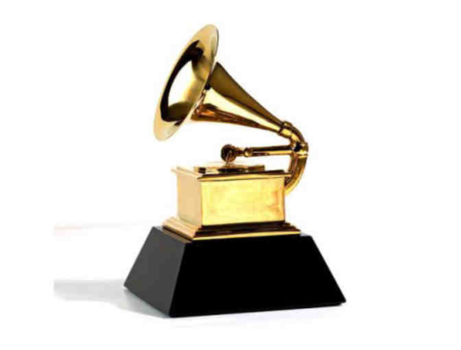 Go for the Grammy Gold!  Los Angeles, California