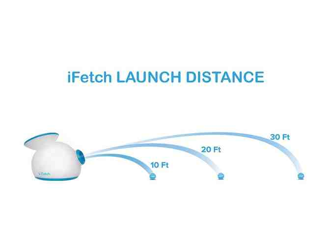 iFetch Interactive Ball Launchers for Dogs - Photo 3