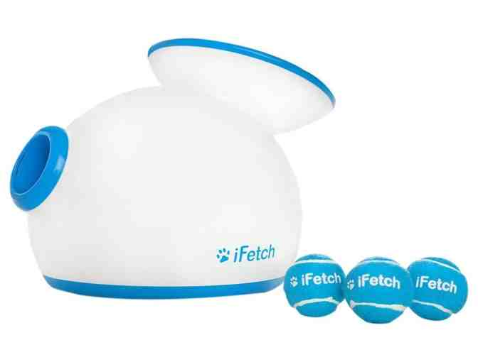 iFetch Interactive Ball Launchers for Dogs - Photo 2