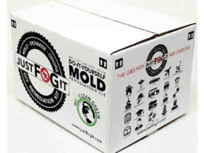 Basic Plus Mold 100 Remediation Kit