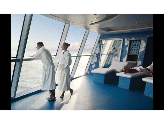 Balcony Stateroom 4-Night or 5-Night Bahamas, or Caribbean Cruise for 2 - Photo 2