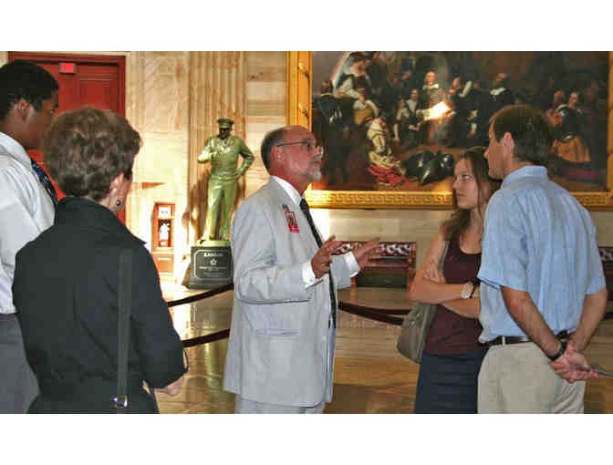 Private Tour of the U.S. Capitol with Noted Historian, Dine at Art and Soul Restaurant, - Photo 7