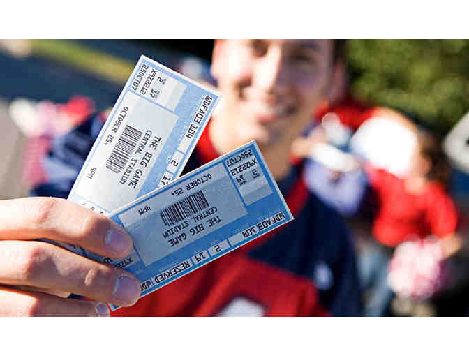 Lower Level Tickets to Choice of a Select Regular Season MLB, NBA, NFL, NHL or PGA Event, - Photo 1