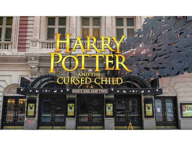 HARRY POTTER VIP ON BROADWAY