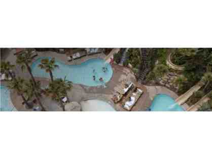 Hyatt Regency Mission Bay Spa Package with 3 Night Stay and Airfare for (2)