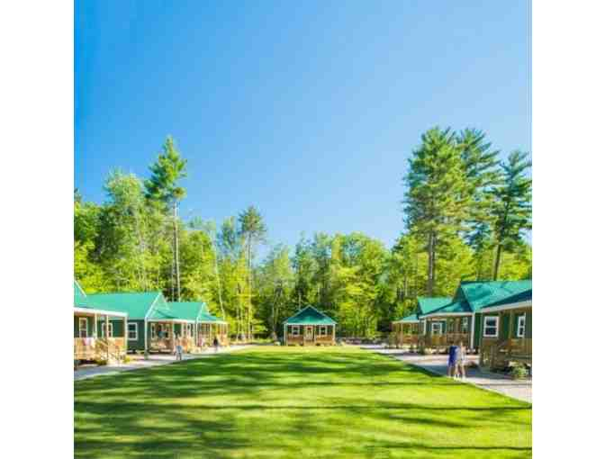 Camp Cody (Dover, New Hampshire): $1,850 gift card - Photo 7