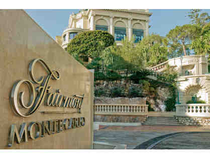 A Royal Retreat Monte Carlo, Monaco