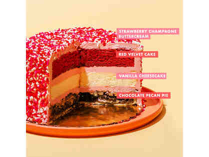 The Red Velvet PieCaken