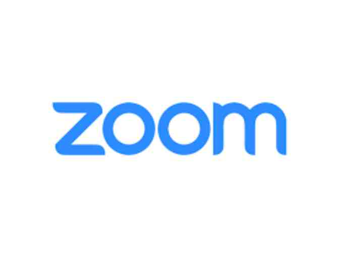 FREE ZOOM CONFERENCE MEETING CAPABILITY