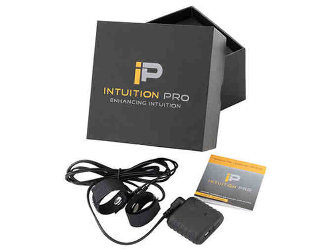 Intuition Pro: World's First Patented Neuroscience Device - Photo 1