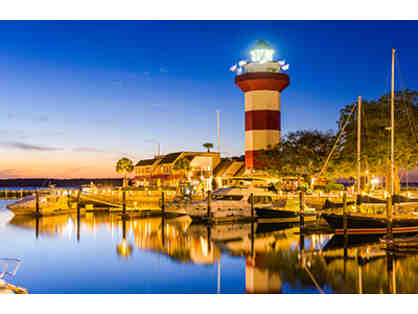 2-Night Stay in Hilton Head (South Carolina) with America's Cup Sail for 2