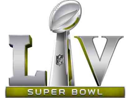 Two Tickets Super Bowl LV Raymond James Stadium, Tampa, FL