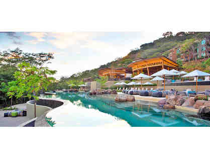 5-Night Stay at Los Suenos Marriott (Playa Herradura) or JW Marriott Guanacaste (Tamarindo