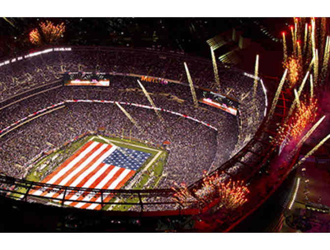 Upper Level Corner Tickets to the 2021 Super Bowl in Tampa, 3-Night Stay with Airfare for - Photo 1