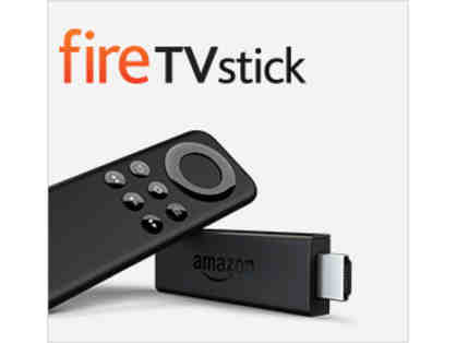Amazon Fire TV Stick - Covid-19 quarantine will no longer be torturous