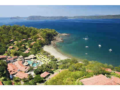 The Rich Coast of Unlimited Luxury Guanacaste, Costa Rica