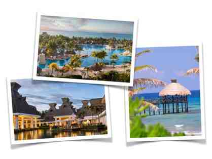 Sensational Resorts in Mexico - Buy 3, Get 1 Free Majestic Mexico Vacation With a 7 Night