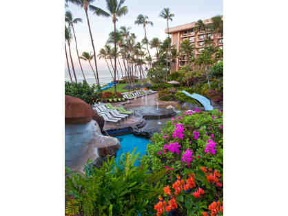 Blissful Escape Along Hawaii's Kohala Coast Big Island, Hawaii
