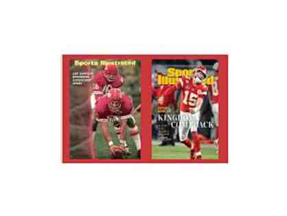 Sports Illustrated LIMITED EDITION Horizontal Poster 17x11