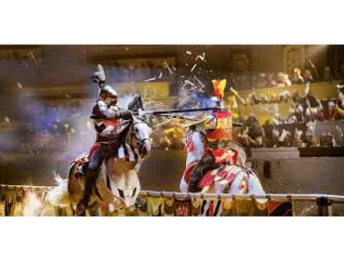 Ticket to Medieval Times Dinner & Tournament - Photo 2