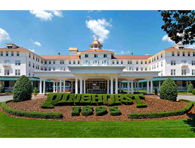 Rounds of Golf, North Carolina's Pinehurst Resort 3-Night Stay with Airfare for 2 - Photo 1