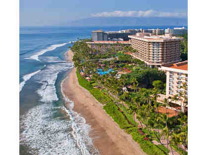Stay in the Jewel in the Crown of Maui - Maui, Hawaii