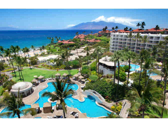4-Night Stay at Fairmont Kea Lani Maui with Airfare for 2 - Photo 1