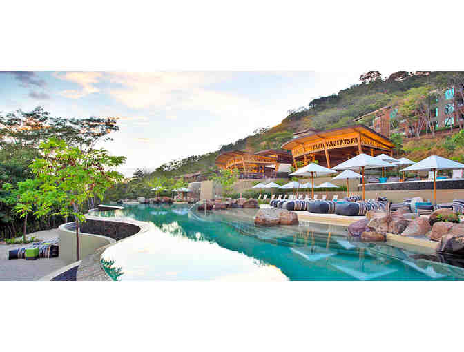 5-Night Stay at Los Suenos Marriott (Playa Herradura) or JW Marriott Guanacaste (Tamarindo - Photo 1