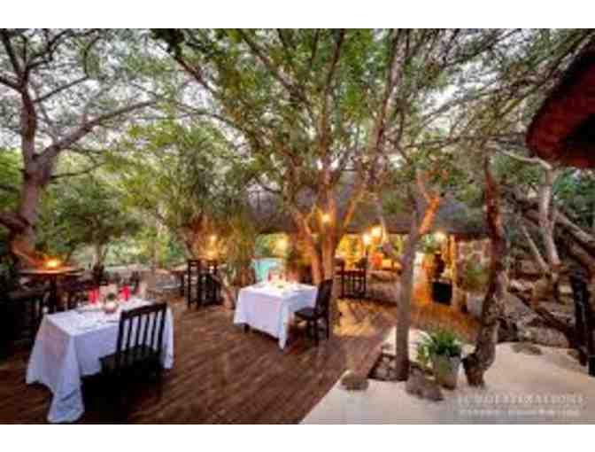 6 Night All-Inclusive South Africa EZULWINI Photo Safari Package for 2 Guests - Photo 3