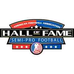 American Football Association Hall of Fame