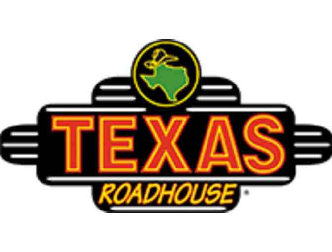 Texas Road House $25 Gift Card - Photo 2