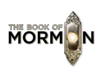 Best of Broadway: The Book of Mormon