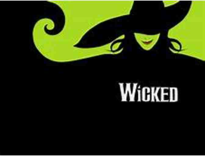 BEST OF BROADWAY: Two Tickets to WICKED - Photo 1