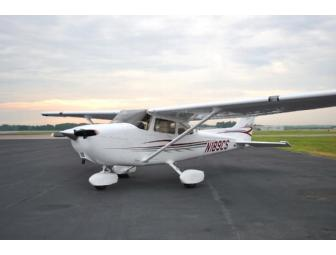 2011 Cessna Model 172 Skyhawk SP