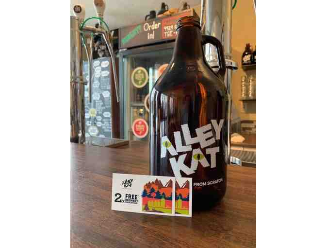 Alley Kat Brewery Gift Pack - Photo 1