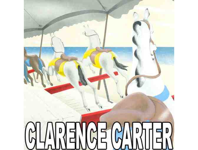 ' CAROUSEL BY THE SEA'  by Clarence Carter