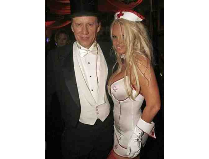 Party at the Playboy Mansion Weekend in LA