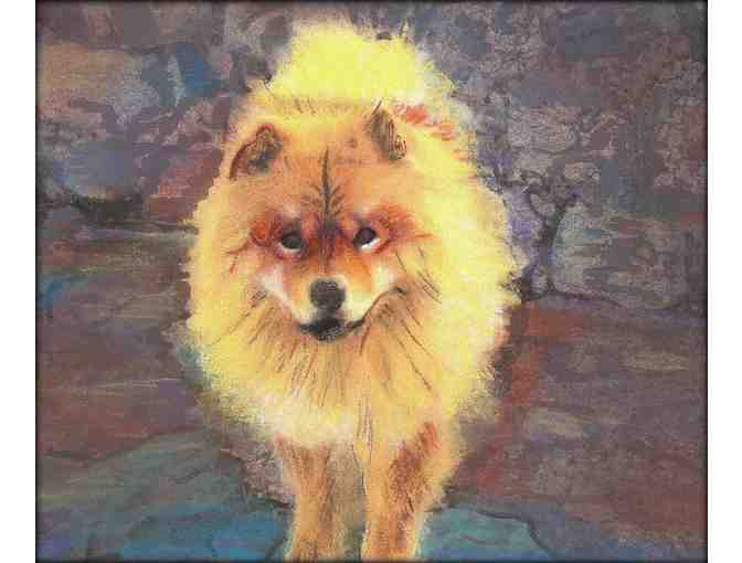 '#1' and PRICELESS!  FOR PET LOVERS ONLY! Commission a Special 1/kind Portrait here!