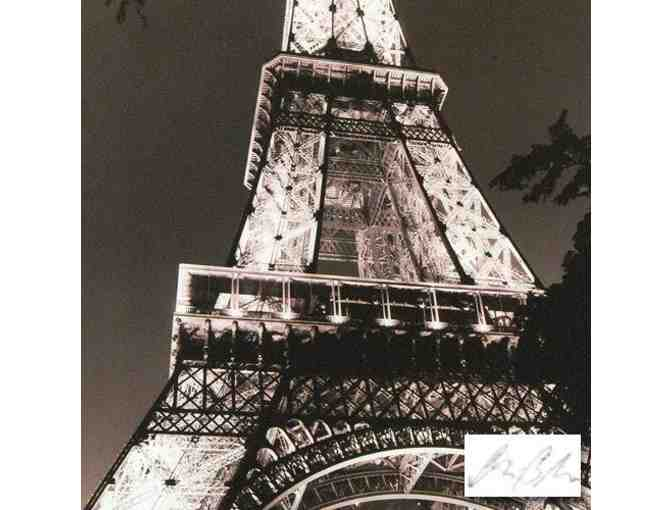'Eiffel Tower' by Chris Bliss
